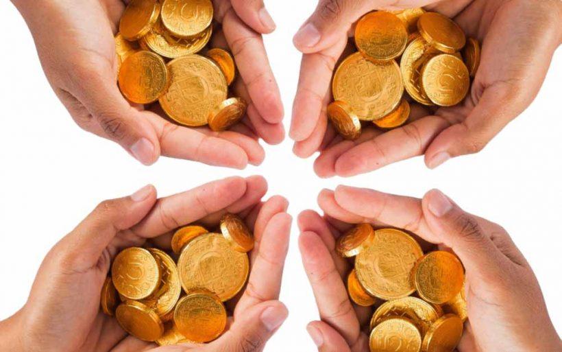 Pożyczka konsolidacyjna dla zadłużonych