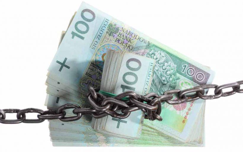 Jaki kredyt dla zadłużonych