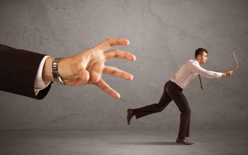 jak uniknąć starych długów