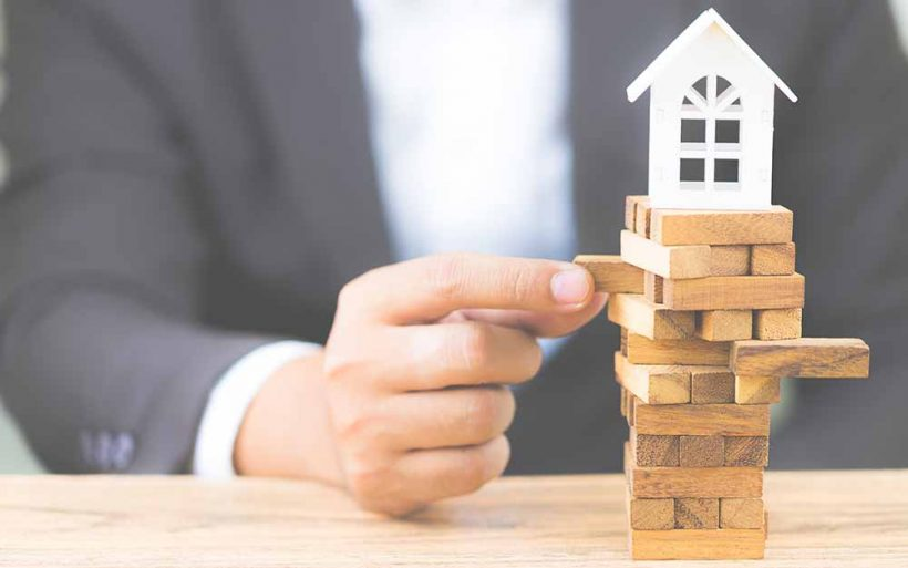 Kredyt hipoteczny dla zadłużonych