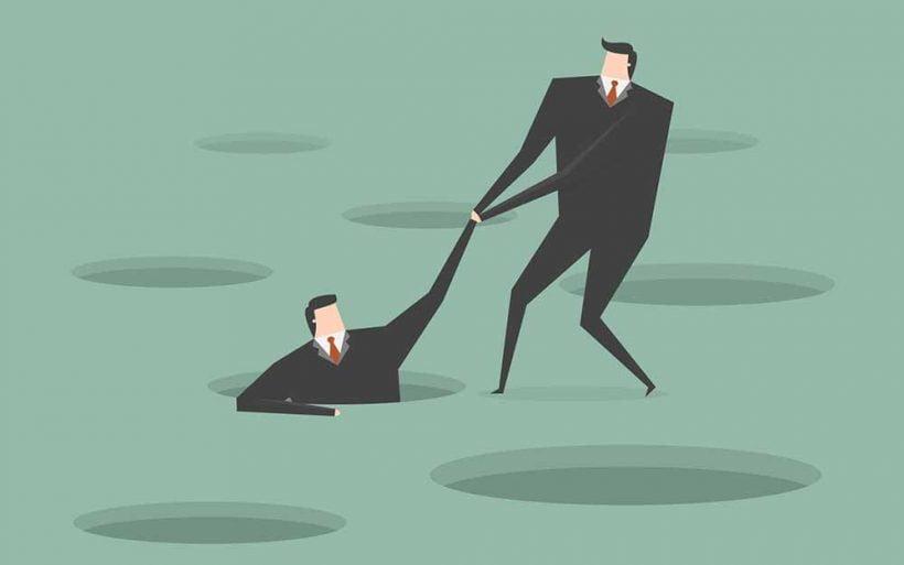 Druga szansa od losu i PKO Leasing