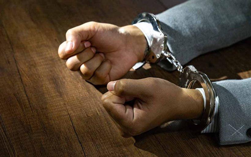 Aresztowania w sprawie