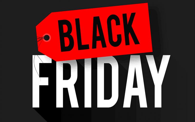 Black Friday w banku