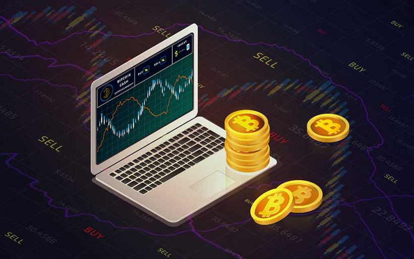 Forex, Bitcoin, historia o długach na życzenie