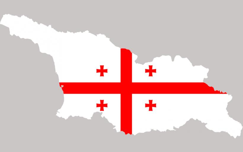 Długi w Gruzji