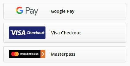 płatność portfelem i Google Pay w mamdlugi.pl