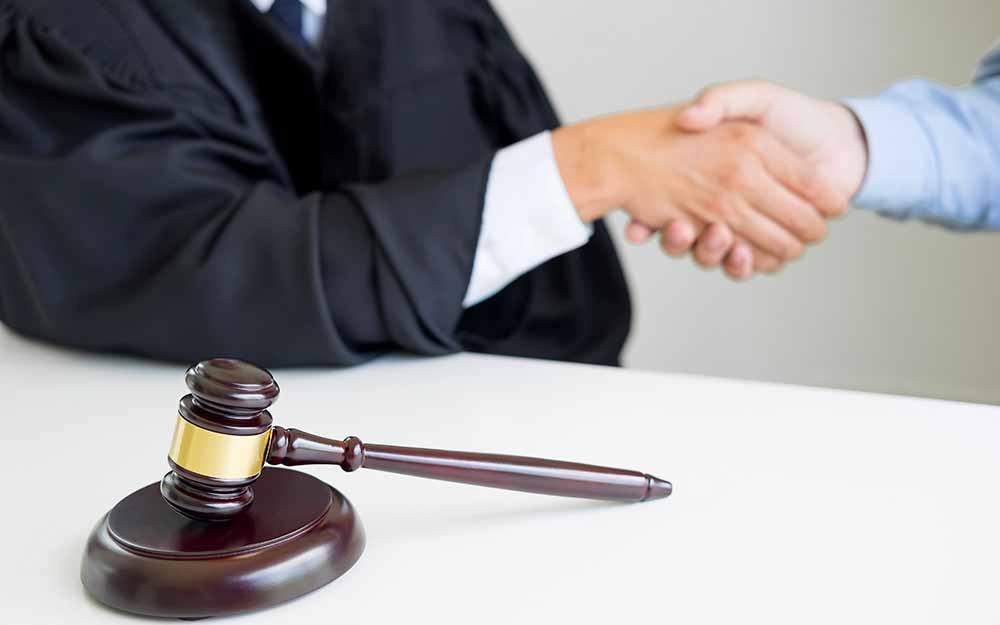 Sąd  ogłasza upadłość konsumencką