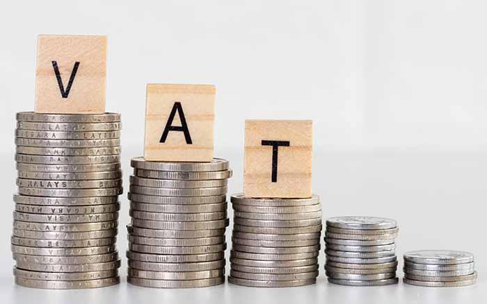 Podatek VAT dłużnika