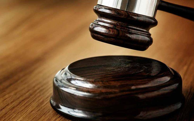 Sąd rozstrzyga sprawę