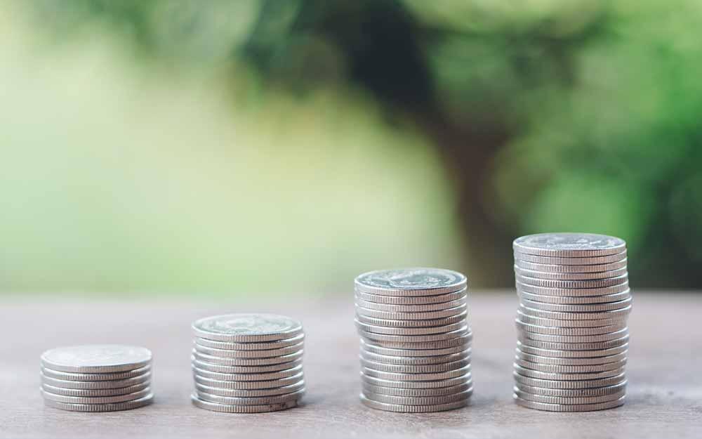 zdolność kredytowa zdolność do zadłużania się