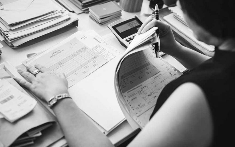 Małe firmy oczekują pomocy w odzyskaniu pieniędzy z niezapłaconych faktur
