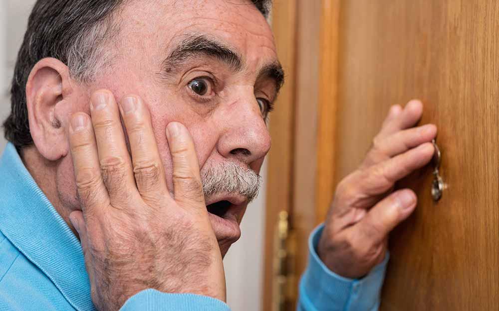 Wyobraźnia dłużnika sprawia, że obawia on się windykatorów - tak działa windykacja VEX