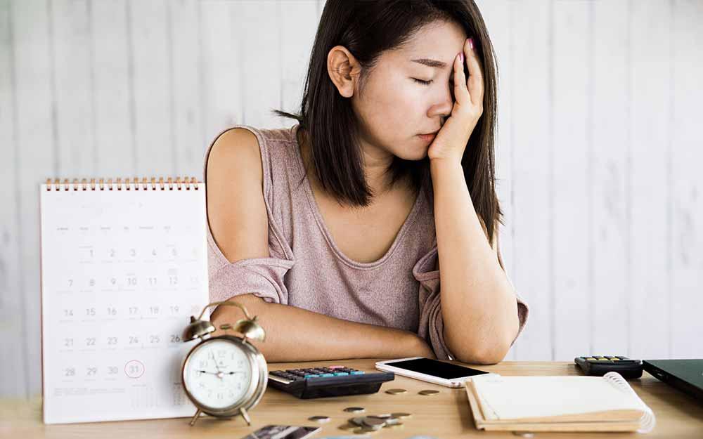 Opóźnienia w spłacie kredytu hipotecznego