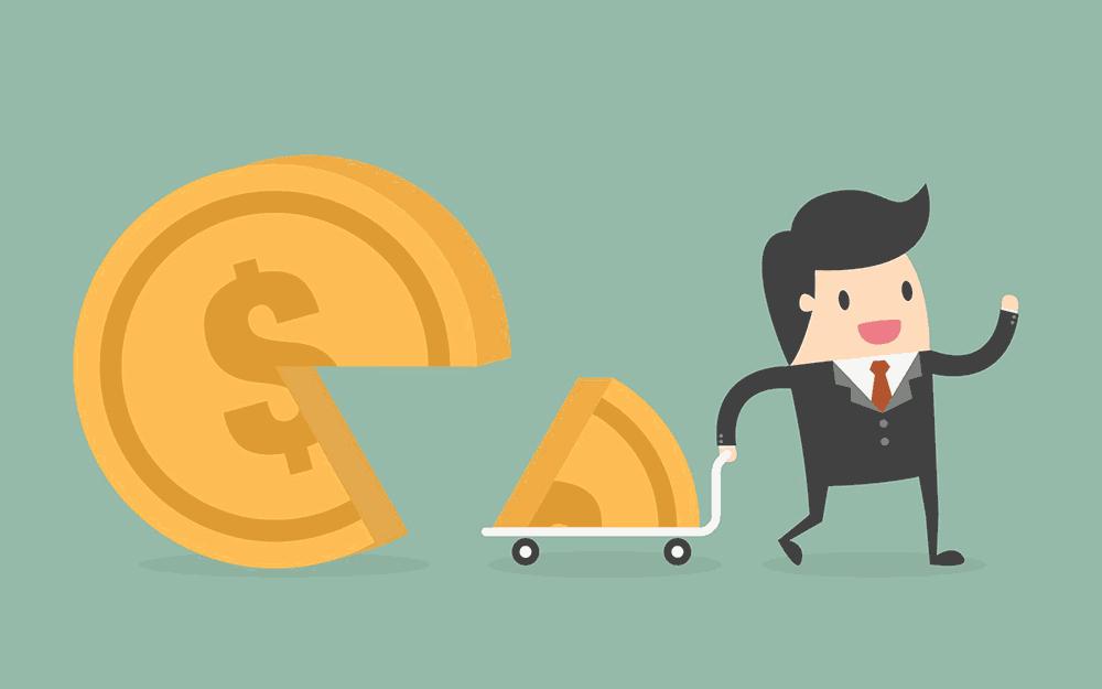 Zajęcie komornicze wynagrodzenia