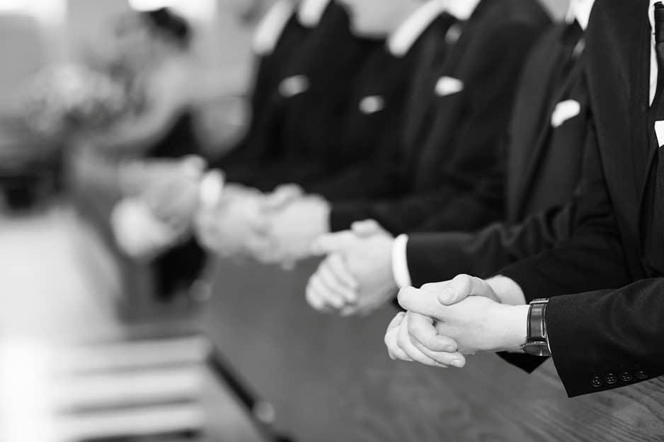 Modlitwa o wyjście z długów