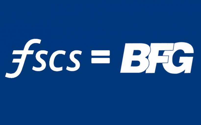 FSCS - zabezpiecza depozyty bankowe w Wielkiej Brytanii