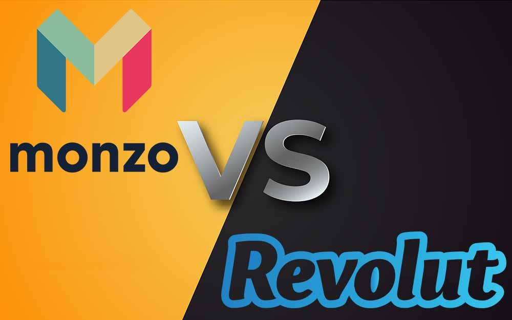 Bank Monzo jak Revolut