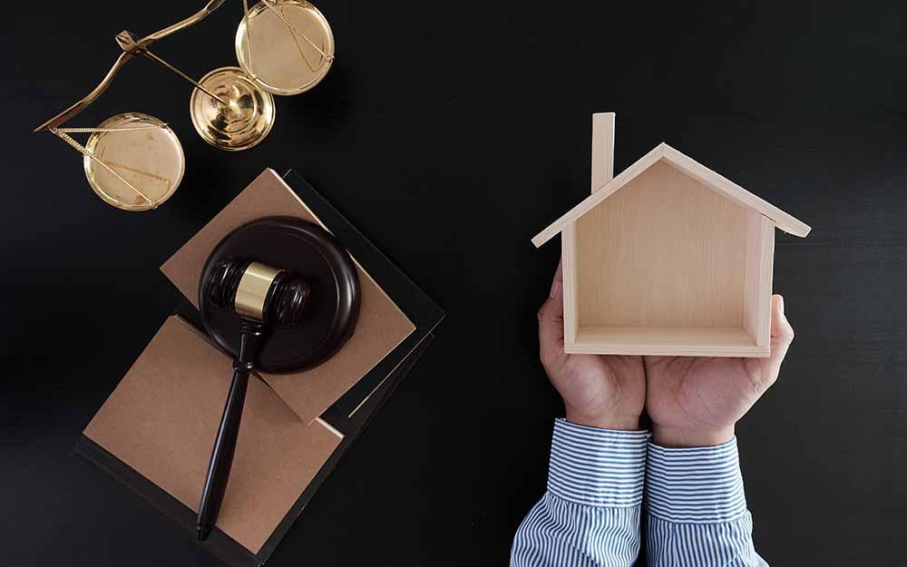 Wykorzystaj umowę dożywocia aby ocalić nieruchomość
