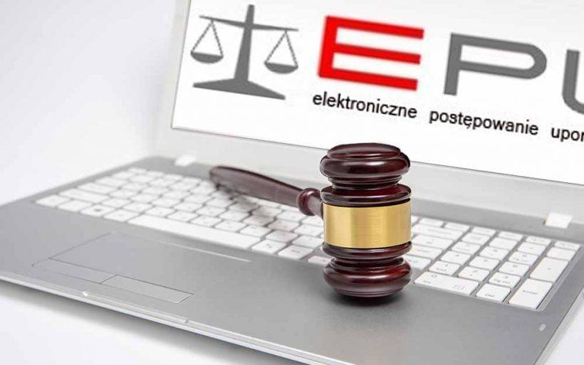 cyfrowe sądy