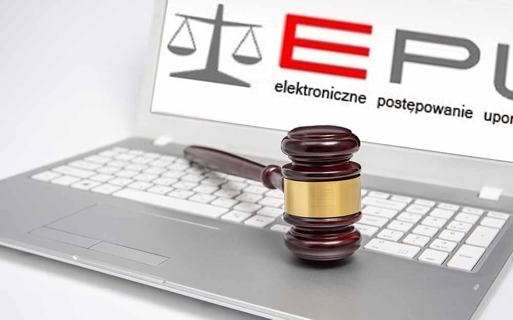 EOS KSI idzie do e-sądu