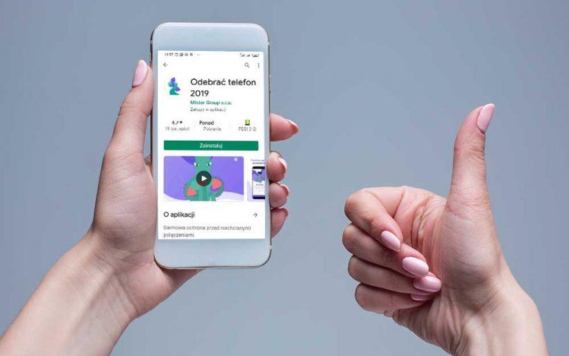 Najlepsza aplikacja do blokowania połączeń