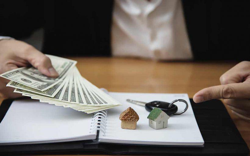 Pożyczka pod zastaw samochodu, mieszkania, bez BIK w parabanku