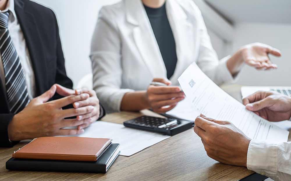 Negocjacje Gdy bank wypowiedział umowę kredytu hipotecznego