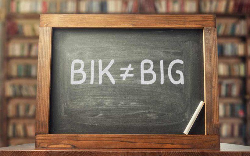 BIK a BIG - różnice i podobieństwa