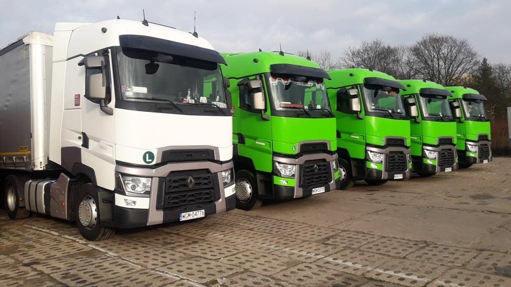 VFS Volvo Leasing