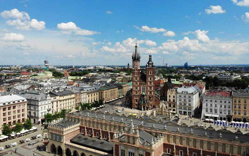 Kraków dłużnika