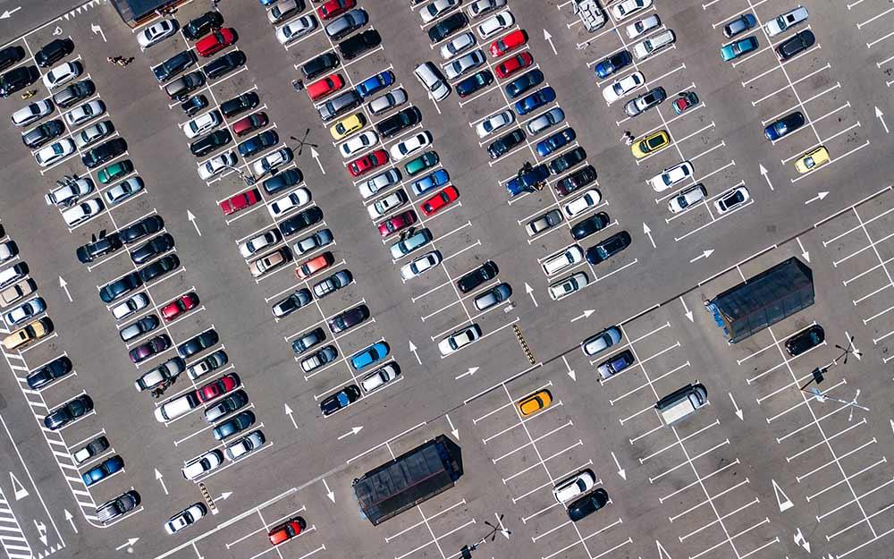 parking odebranych pojazdów - nadpłata za sprzedany samochód przez leasingodawcę