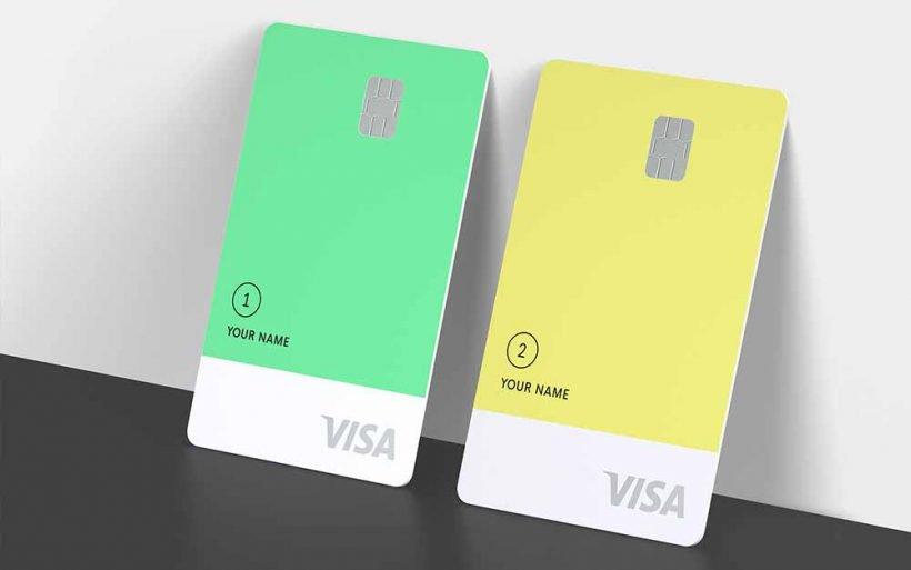 Petal i jego karty kredytowe