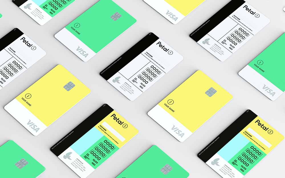 Petal uruchamia kartę kredytową dla osób z niskim scoringiem
