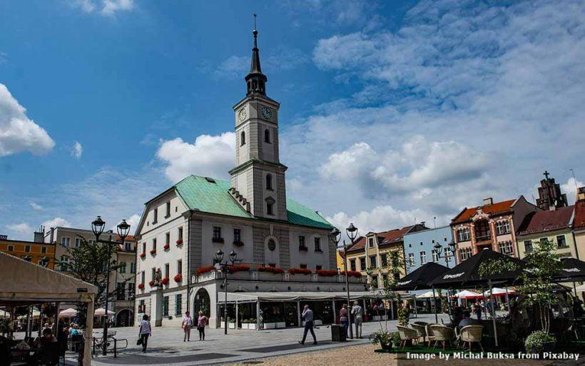Oddłużanie w Gliwicach