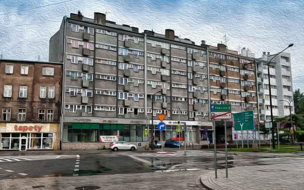 Oddłużanie w Gliwicach w mieszkaniu czy domu