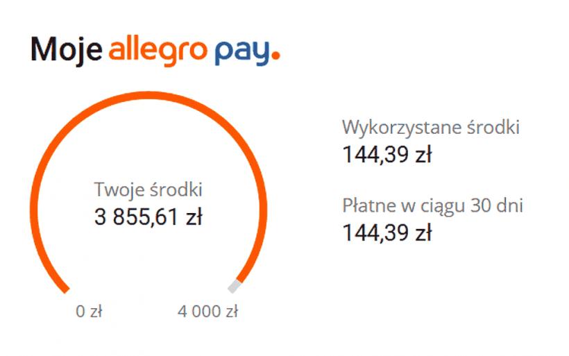 Czy Allegro Pay I Zdolnosc Kredytowa Ida W Parze Mam Dlugi