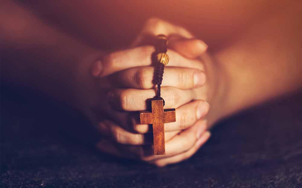 Modlitwa dla zadłużonych