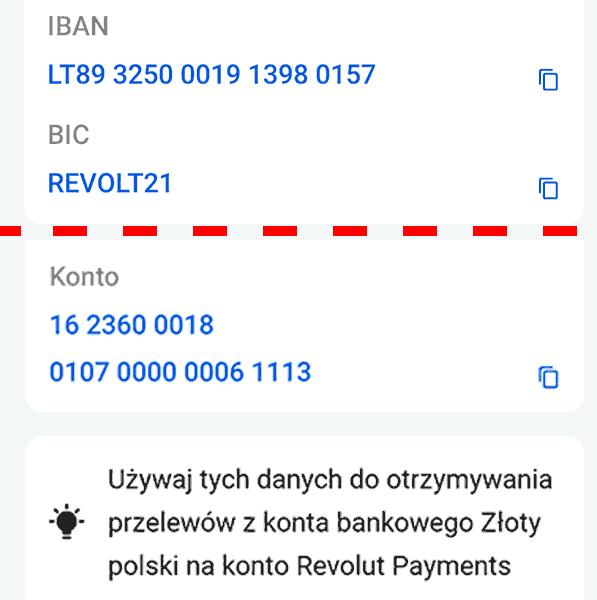 Czy komornik może zająć konto w Revolut lub DiPocket?