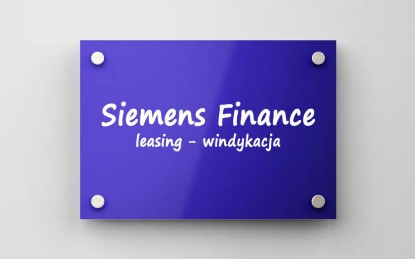 Siemens Leasing