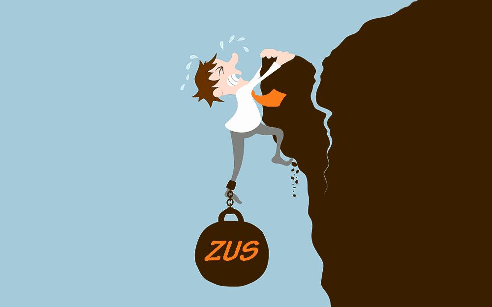Rozbicie składki ZUS na raty dzięki pożyczce Brutto decyduje o przetrwaniu przedsiębiorcy