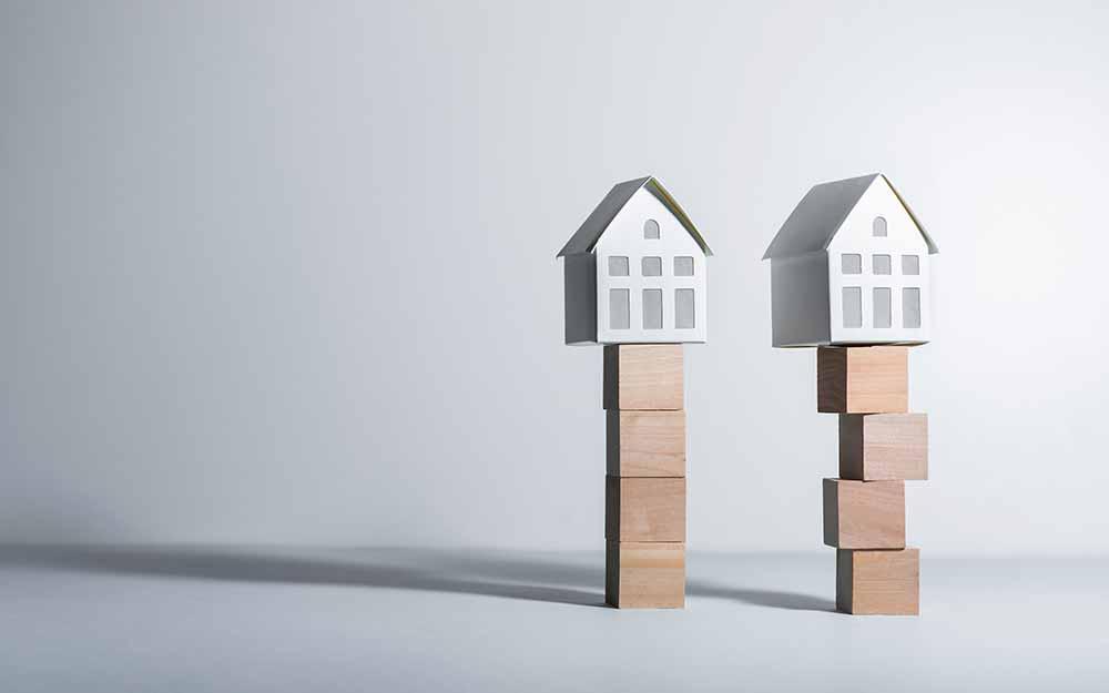 Dobry BIK to lepszy kredyt hipoteczny