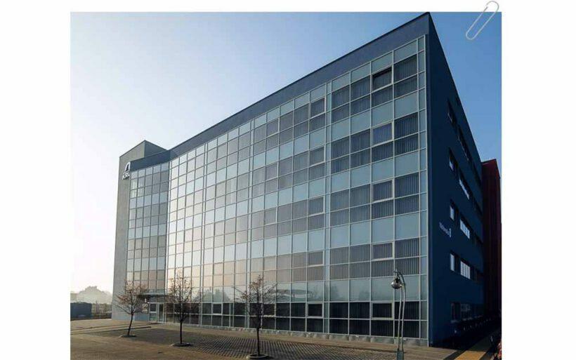 KRUK S.A. - wrocławska siedziba
