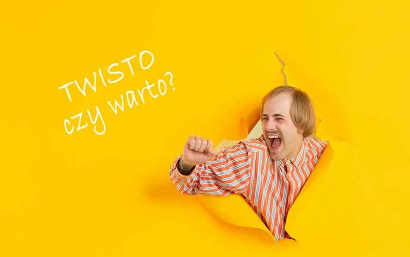 Co sądzimy o Twisto
