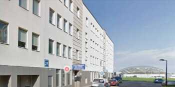 Siedziba Aforti w Lublinie